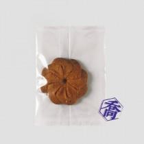【買10送1】全透明(小) 高阻隔保鮮餅乾袋 (7*10cm)