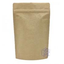 全牛皮不透光保鮮立袋 (160*250+50mm)(50入/包)