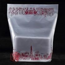 霧面 印刷吐司袋 (28*35+10cm) (1KG/包)