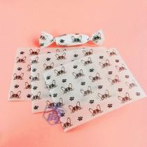 牛軋糖紙-(厚)旺的福 (500張/包)