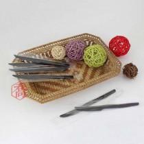 美式單包黑長刀(19cm) (100支/包)