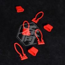 紅束頭(1000入/包)