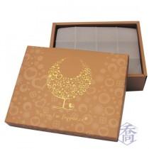 FJ-幸福樹 12入精品盒 (18.8*14.7*5cm)