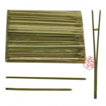 松葉串10.5cm(100支/包)