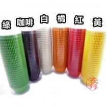 焙優佳38*21mm(紅)油力士紙杯(600入/支)