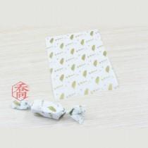 牛軋糖紙-(厚)臺灣極味 (500張/包)
