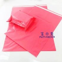 17.8*25.4+4cm 粉色快遞袋(破壞袋)