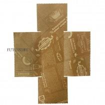 歐風吐司模紙(410*320mm)(20入/包)