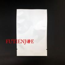 進口-全白電鍍平口袋 (100*150mm)(100入/包)