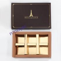 左岸 6入巧克力盒 (13*8*4cm)