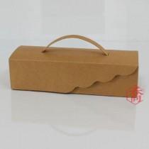 大常方 牛皮紙無印禮盒(27*9.5*7cm)