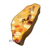 台灣典藏 10入鳳梨酥造型盒+平放袋(整套販售)