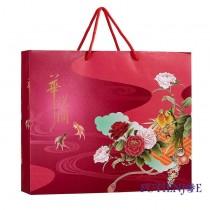 華悅圓 中秋手提袋(35*8*29cm)(15粒用)