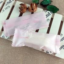 【買10送1】FJ-015 粉雲彩 單粒牛軋糖袋 (500入/包)