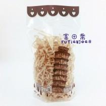 【買10送1】FJ-義式-OPP立體包裝袋 (10*18.5+5cm)(100入/包)★整箱50包不搭贈