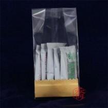 【台製】G19 OPP透明折角袋 (9*25+5.5cm)(100入/包)
