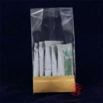 【日製】G19 OPP透明折角袋 (9*25+6cm)(100入/包)