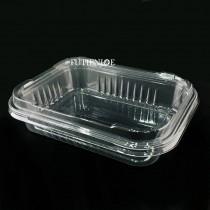 HB-020 PET蔬果盒 (185*140*45mm)(50組/包)