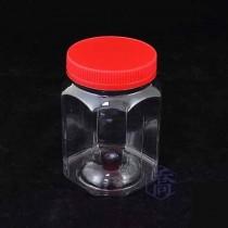 PET120 八角罐(8*11cm)