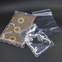 PVC夾鏈袋 (17*26cm)