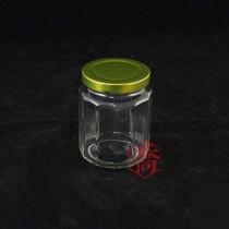 RP-121 小十二角瓶 (7.2*9.5cm)