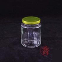RP-123 十二角瓶 (8.2*11cm)
