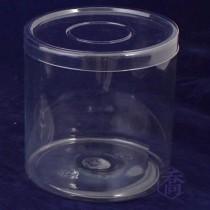 S13-PET圓罐(11.5*12cm)