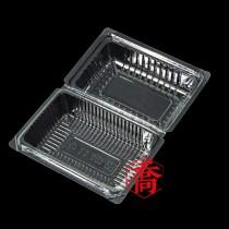 SD-003 自扣馬鈴薯盒(13.5*8.5*8cm)(100入/包)