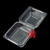 SD-019 自扣漢堡盒(11.2*11.5*7cm)(100入/包)