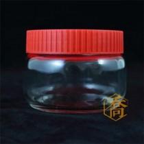 TB-362 果醬扁瓶 (8.5*7cm)