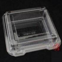 V200 自扣大蔬果方盒(26.8*26.3*9.5cm)(50入/包)